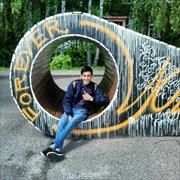 Услуги шиномонтажа в Томске, Аброр, 25 лет
