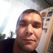 Курьер на 1 неделю в Томске, Ринат, 37 лет