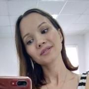 Услуги пирсинга в Уфе, Ольга, 33 года