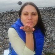 Солярий в Новосибирске, Анастасия, 37 лет