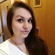 ЭЛОС-эпиляция, Елена, 35 лет