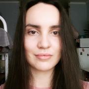 Подготовка к ОГЭ, Алина, 23 года