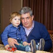 Юристы-экологи в Краснодаре, Геркулес, 50 лет