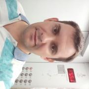 Ремонт климатической техники в Новосибирске, Евгений, 35 лет