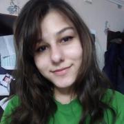 Иглоукалыванием при межпозвоночной грыже в Набережных Челнах, Ильсина, 20 лет