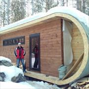 Услуги плотника-строителя в Екатеринбурге, Алексей, 48 лет