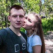 Занятия танцами в Нижнем Новгороде, Татьяна, 22 года