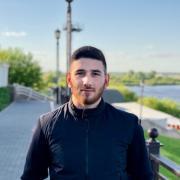 Доставка воздушных шаров в Тюмени, Сергей, 22 года