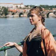 Восковая эпиляция тела, Анна, 33 года