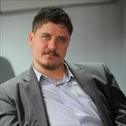 Ремонт клавиатуры Аpple keyboard в Новосибирске, Сергей, 37 лет