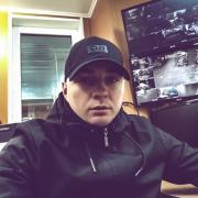 Заправка кондиционера автомобиля в Томске, Иван, 32 года