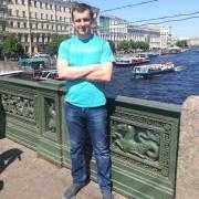 Установка точечных светильников, Евгений, 38 лет
