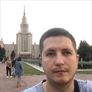 Профессиональная сборка мягкой мебели в Астрахани, Илья, 33 года