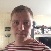 Доставка продуктов из магазина Зеленый Перекресток - Марксистская, Сергей, 36 лет