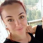 Массаж спины на дому, Людмила, 32 года