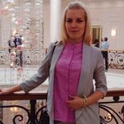 Земельные юристы в Тюмени, Юлия, 26 лет
