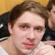 Цена ремонта жесткого диска в Набережных Челнах, Олег, 25 лет