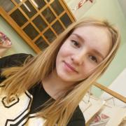 Заказать оформление зала в Волгограде, Шейла, 20 лет