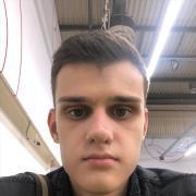 Ремонт телефона в Хабаровске, Петр, 23 года