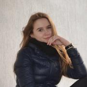 Фотосессии с животными в Набережных Челнах, Ангелина, 22 года