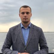 Нотариусы в Волгограде, Максим, 22 года