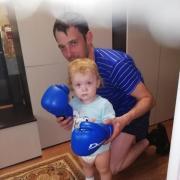 Подключение газовой плиты в Томске, Андрей, 33 года