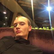 Свадебное оформление шарами в Астрахани, Артем, 23 года