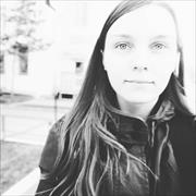 Постинг на форумах, Татьяна, 25 лет
