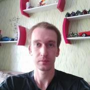 Ремонт IWatch в Самаре, Александр, 33 года