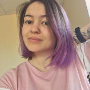 Няни в Оренбурге, Дарья, 24 года