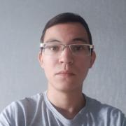 Заказать диплом в Астрахани, Рифат, 27 лет