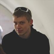 Доставка хлеба на дом в Рошале, Сергей, 27 лет