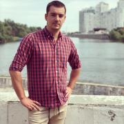 Массаж ягодиц в Астрахани, Артем, 31 год