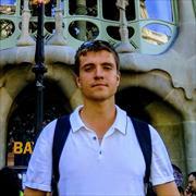 Доставка продуктов в Звенигороде, Петр, 29 лет
