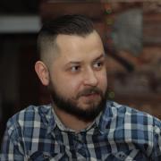 Курсы рисования в Уфе, Руслан, 29 лет