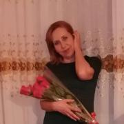 Симель пилинг, Елена, 54 года