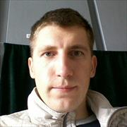 Фотосессия портфолио в Новосибирске, Виктор, 34 года