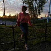 Услуги курьеров в Томске, Анастасия, 21 год