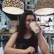 Продвижение в Instagram, Полина, 27 лет