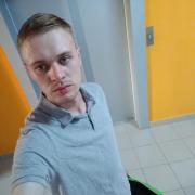 Ремонт аудиотехники в Новосибирске, Борис, 28 лет