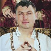 Услуги пирсинга в Самаре, Вячеслав, 44 года