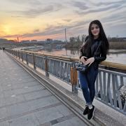 Шугаринг в Тюмени, Ася, 21 год