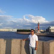 Личный тренер в Томске, Турсунов, 24 года