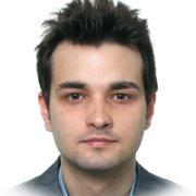Удаление вирусов в Ульяновске, Виталий, 32 года