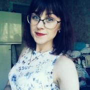 Сиделки в Саратове, Мария, 25 лет