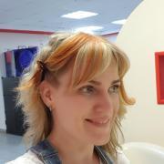 Уборка в Тюмени, Ольга, 35 лет