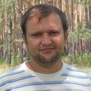 Сверление гранита, Денис, 39 лет