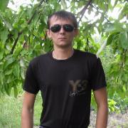 Монтаж финских дверей в Саратове, Сергей, 37 лет