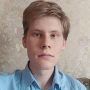 Подготовка к ЕГЭ, Михаил, 21 год