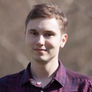 Web-программирование, Евгений, 33 года